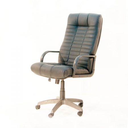 Кресло руководителя Атлант пластик