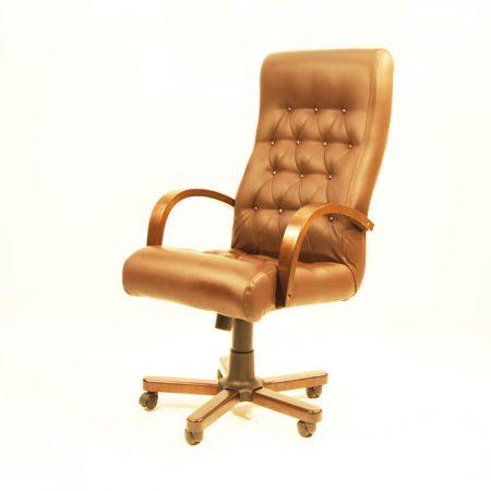 Кресло руководителя Дионис дерево