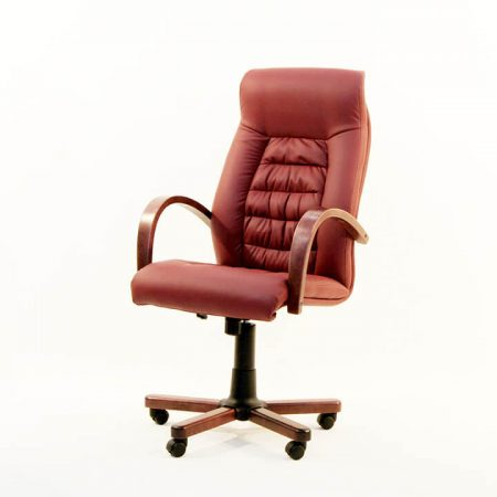 Кресло руководителя Артемида дерево