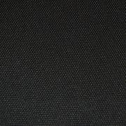 Ткань рогожка черная New